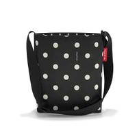 Сумка shoulderbag s mixed dots, полиэстер, Reisenthel