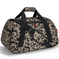 Сумка дорожная Activitybag baroque taupe, Reisenthel
