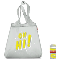 Сумка складная Mini maxi shopper oh hi, Reisenthel